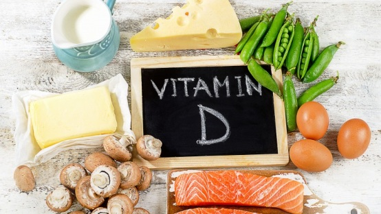 ویتامینها چرا برای بدن ضروریاند