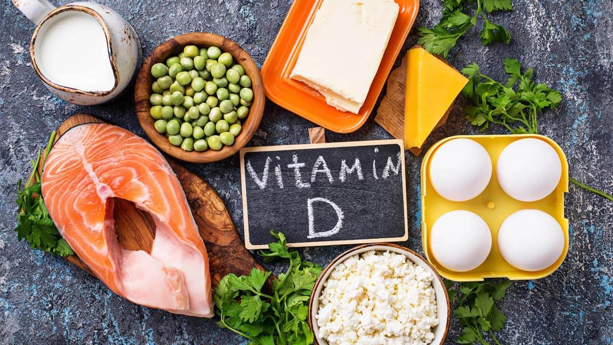 ویتامینهای مناسب برای تقویت سیستم گوارش