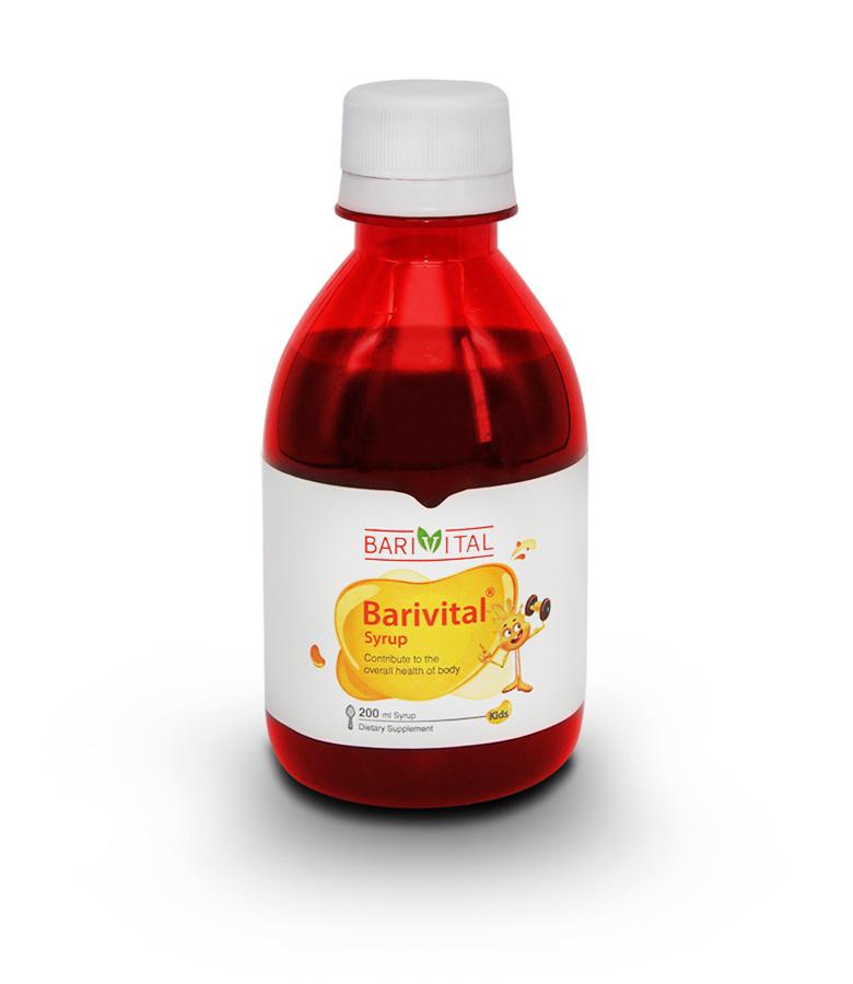 شربت باریویتال